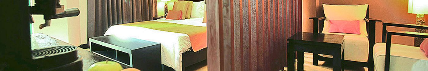 Business Deluxe rooms in Maldives with all the modern amenities