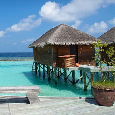Vakarufalhi Island Resort images
