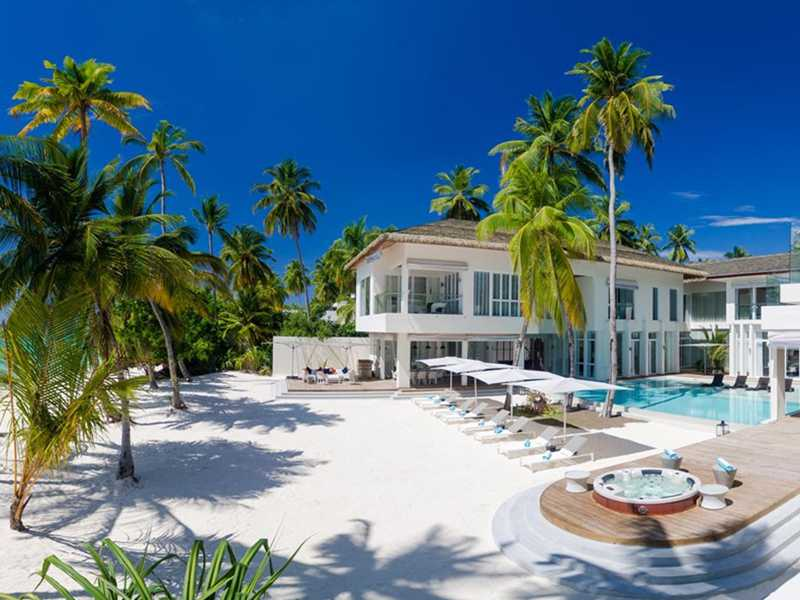 The Amilla Estate (6 Bedrooms) gallery images