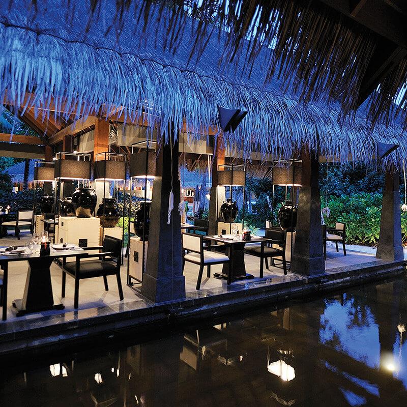 Kai Far-East Restaurant gallery images