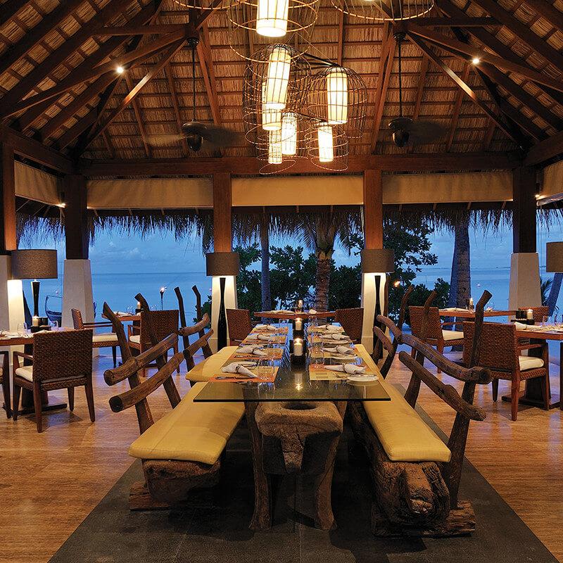 Magu Main Restaurant  gallery images
