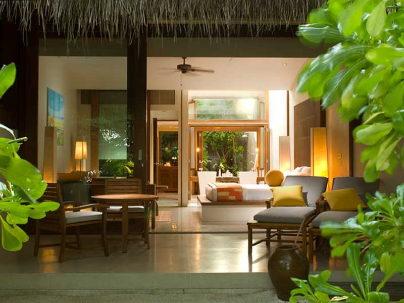 Beach Villa gallery images