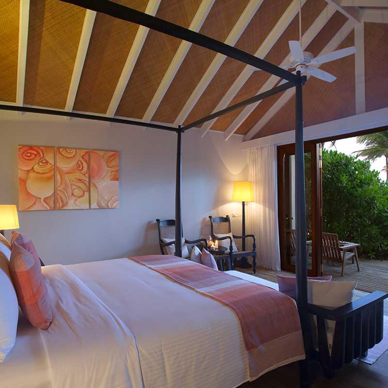 Loama Resort Maldives at Maamigili gallery images