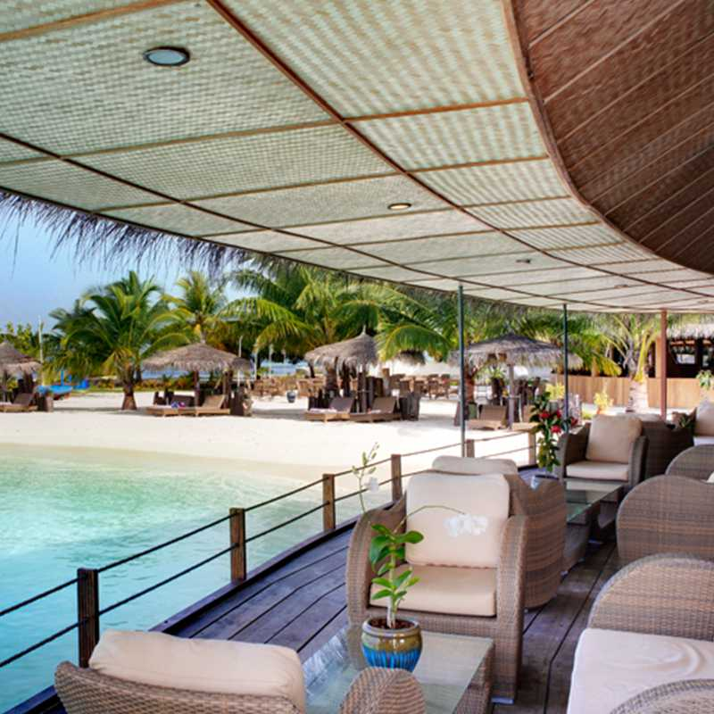 Nika Island Resort Maldives gallery images
