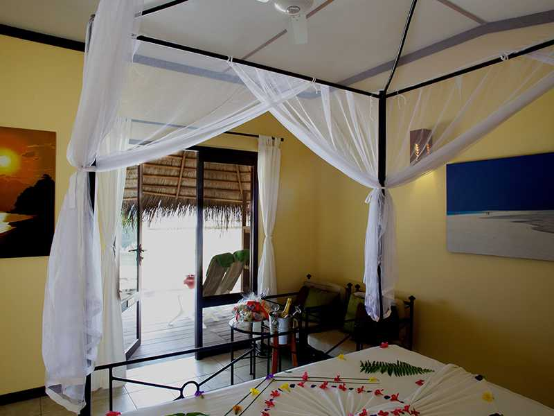 Bonthi Beach Bungalows gallery images