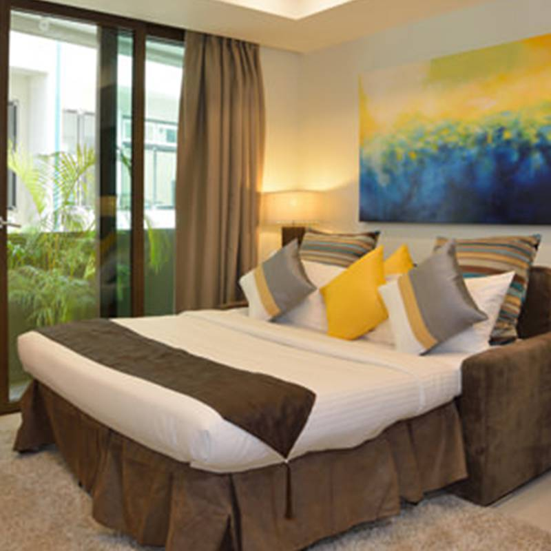 The Somerset Hotel Maldives gallery images