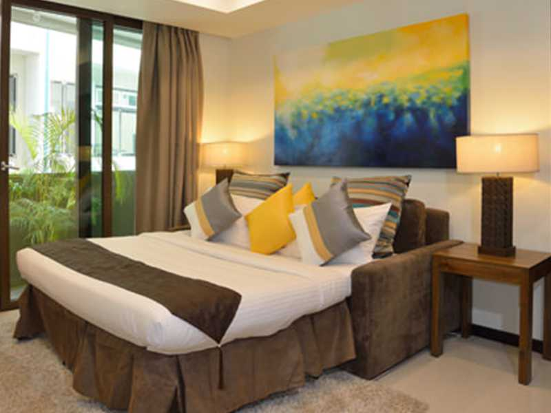 Deluxe Rooms gallery images