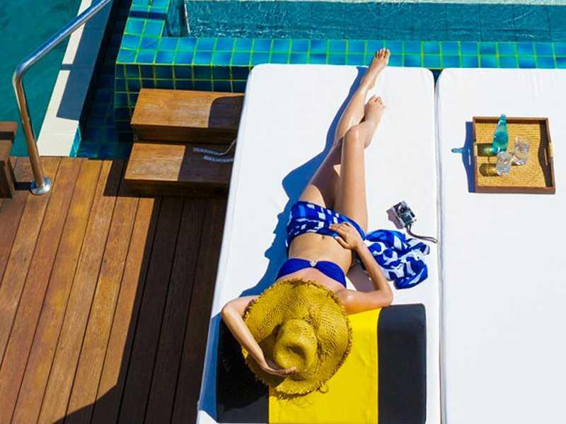 InOcean Sunset Pool Villa gallery images