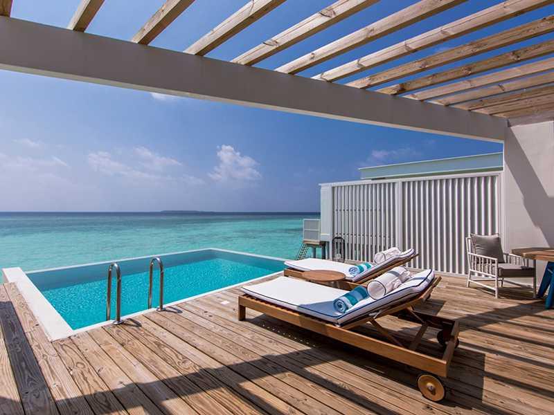 2 Bedroom Ocean Lagoon House gallery images