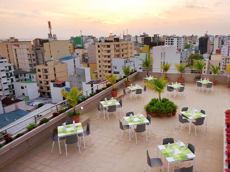 Roof Top Restaurant gallery images