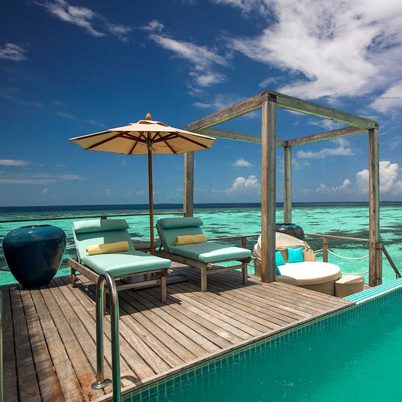 Loama Resort Maldives at Maamigili gallery images