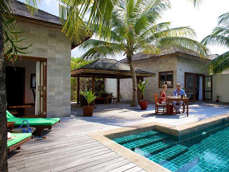Sultan Pool Villas gallery images