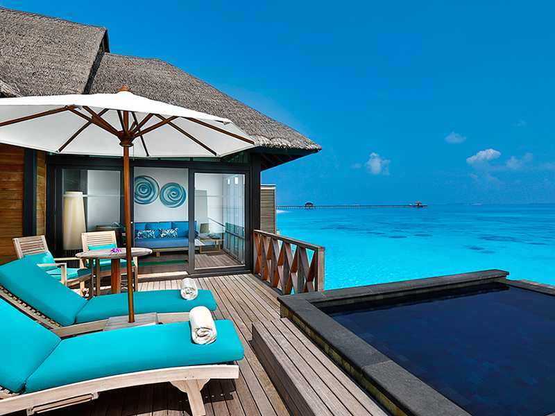 Sunrise Water Villas With Infinity Pools gallery images