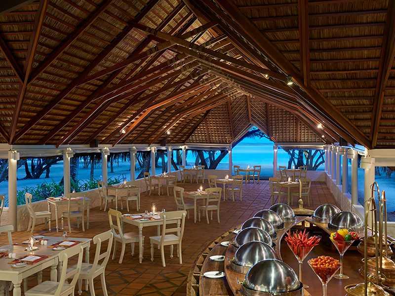 Koimala Garden Restaurant gallery images