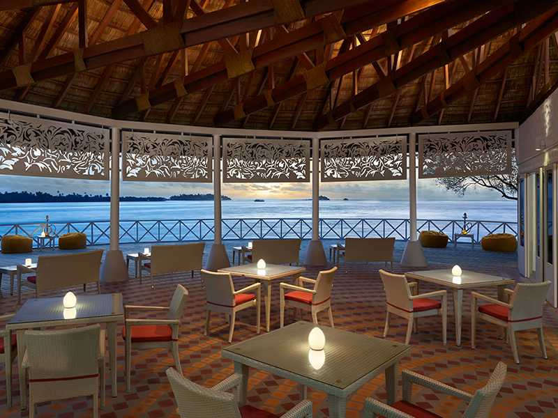 Raiyvilaa Sunset Terrace And Bar gallery images