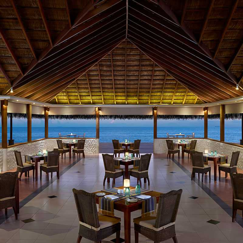 Cinnamon Dhonveli Maldives gallery images