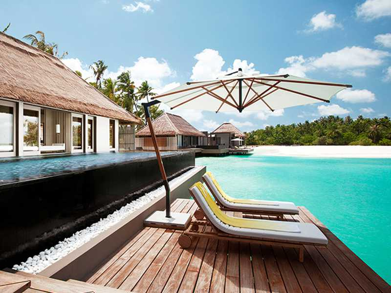 Garden Water Villas gallery images