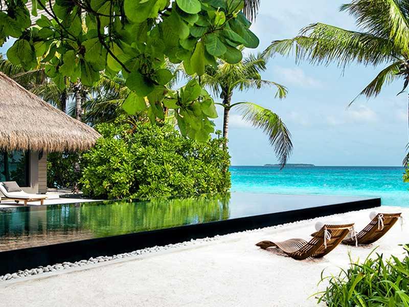 Island Villas gallery images