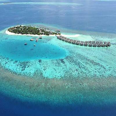 Loama Resort Maldives at Maamigili images
