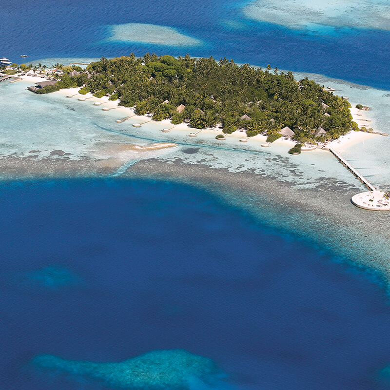 Nika Island Resort Maldives images