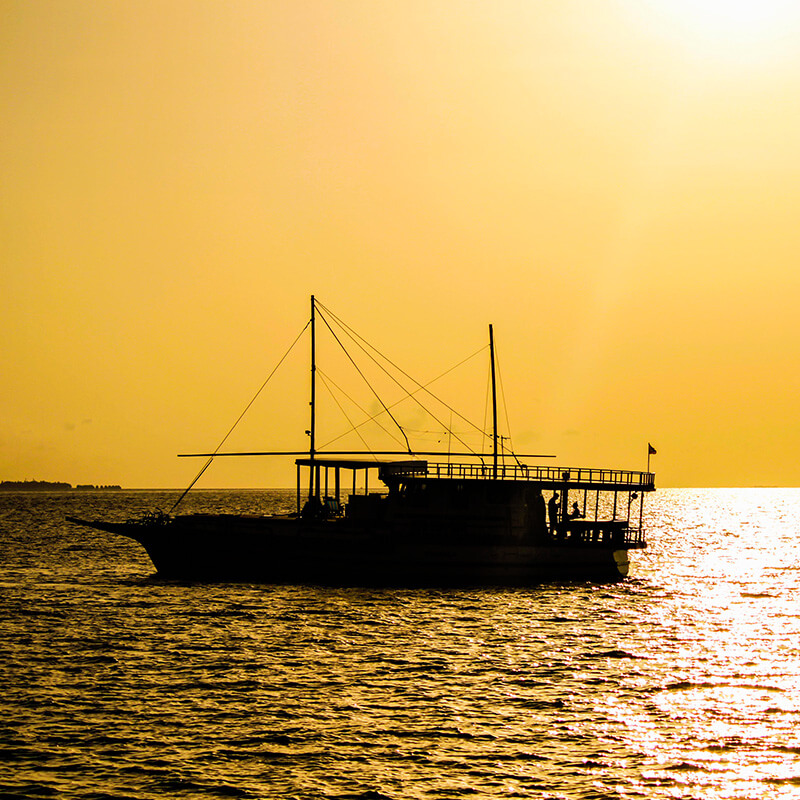 View more details about sunset cruise holiday package at vacations maldives