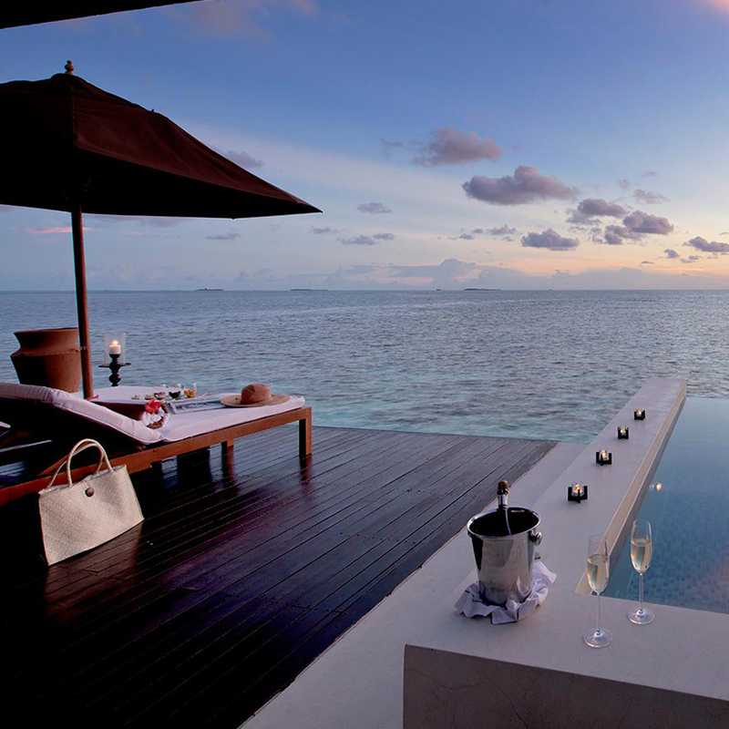 Lily Beach Resort and Spa gallery images