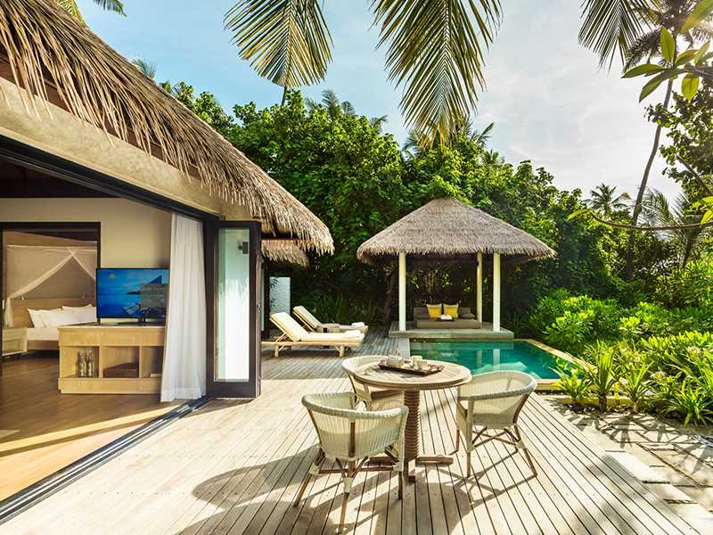 Two Bedroom Beach Suites gallery images