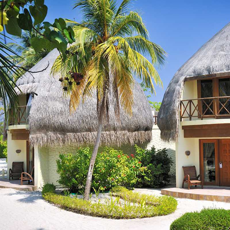 Jacuzzi Beach Villas gallery images