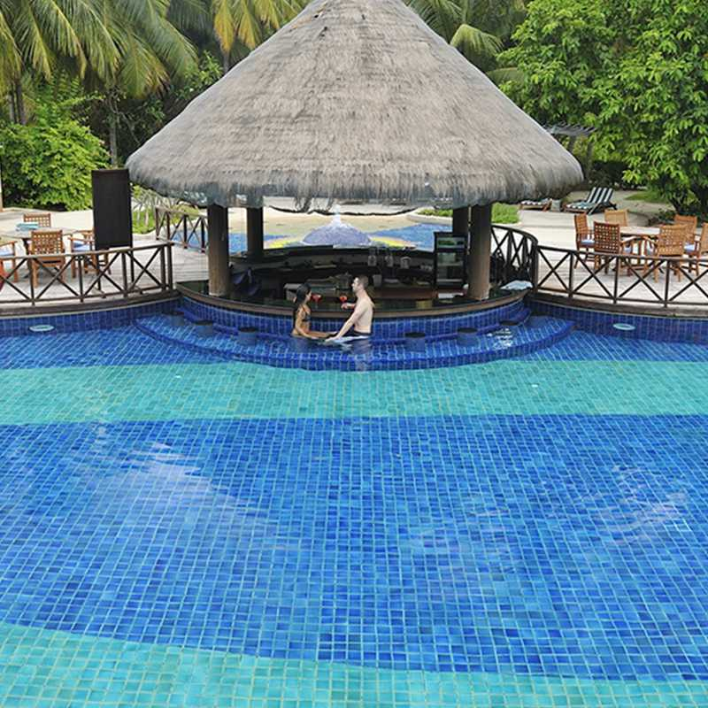 Pool Bar gallery images