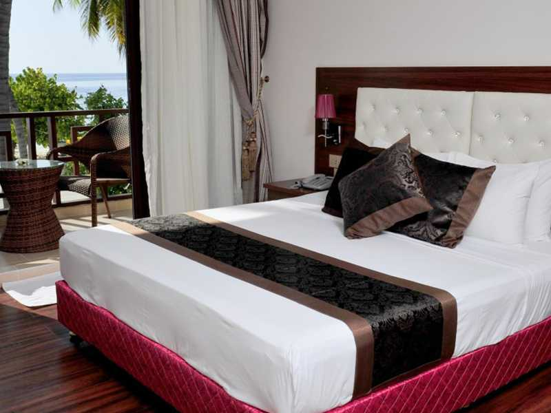 Single Room (Sea View) gallery images