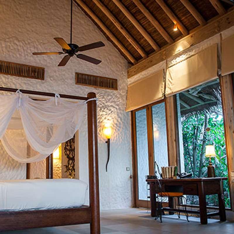 Soneva Fushi Family Villa Suite gallery images