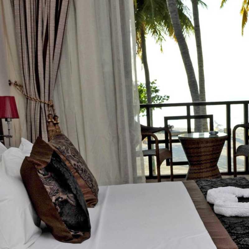 Sun Tan Beach Hotel gallery images