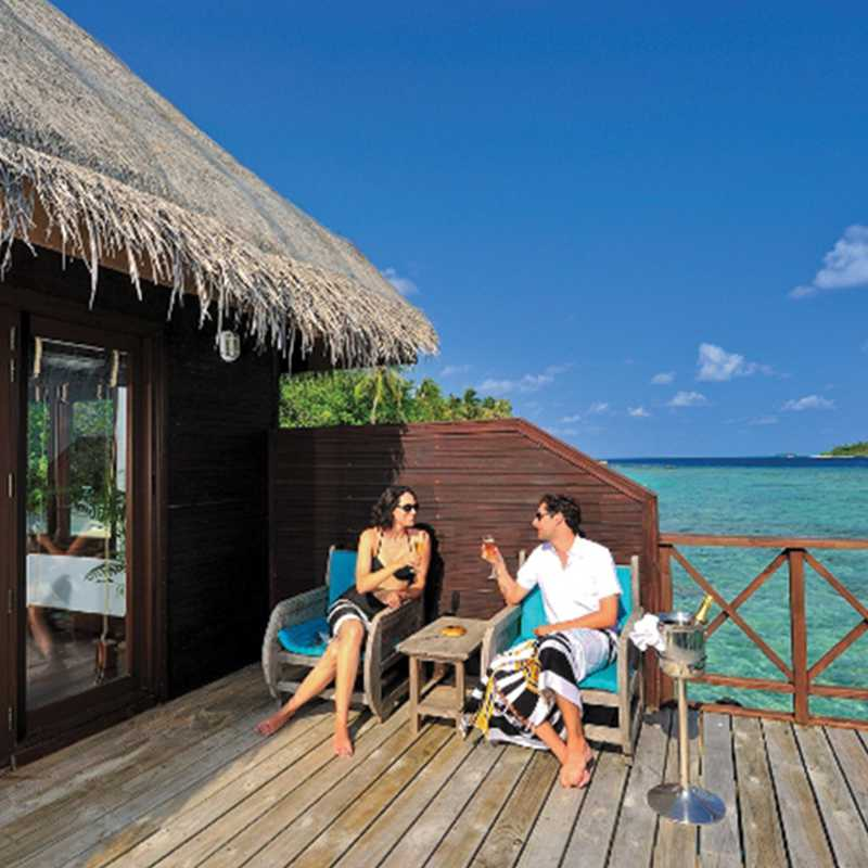 Water Villas gallery images