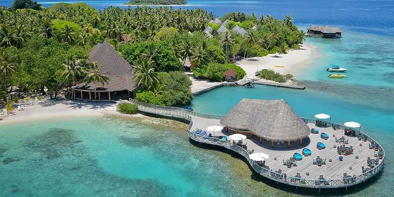Bandos Island Resort and Spa images