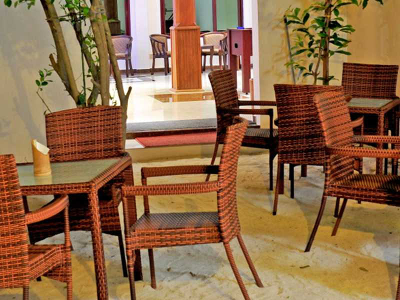Hotel Restaurant gallery images