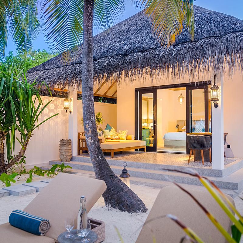 Beach  Villa gallery images