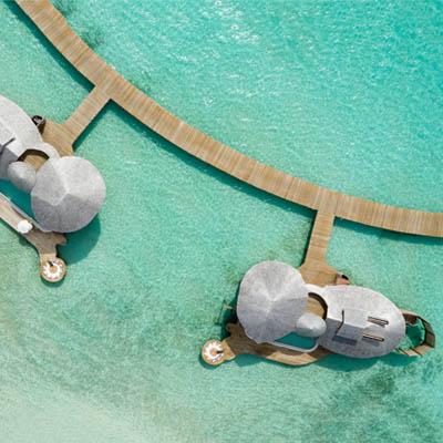 Soneva Jani Resort images