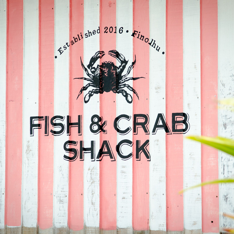 FISH & CRAB SHACK gallery images