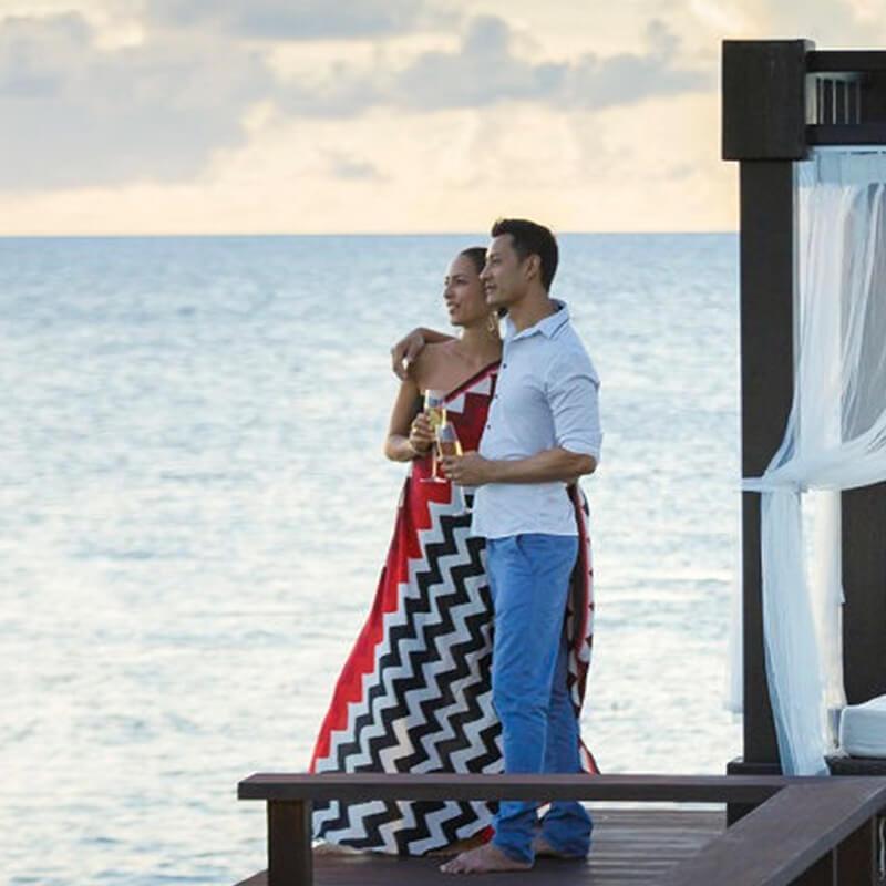 Honeymoon offer images