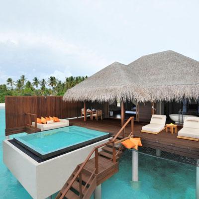 Ayada Maldives images