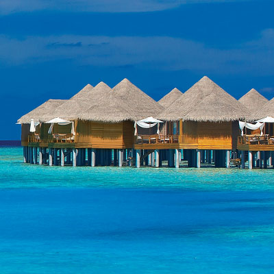 Baros Maldives – Special Offers images