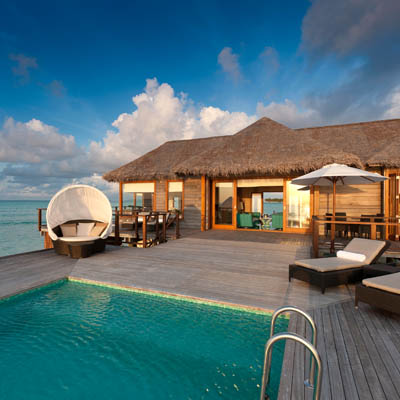 Conrad Maldives – Special Offers images