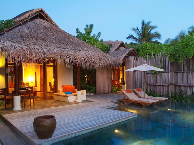 Two Bedroom Anantara Pool Villa gallery images