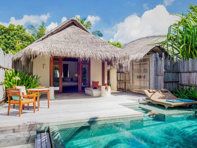 Anantara Pool Villas gallery images
