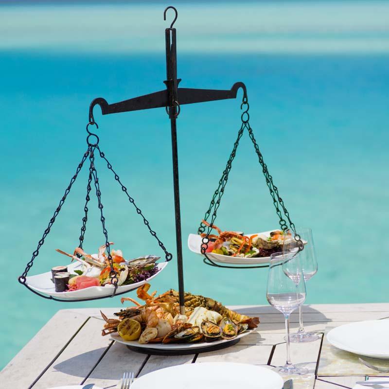 Anantara Dhighu Maldives gallery images