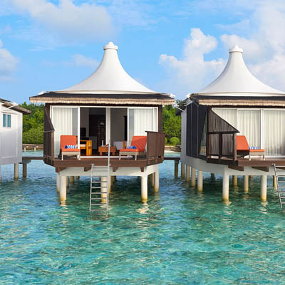 Cinnamon Hakuraa Huraa Maldives – Special Offers images