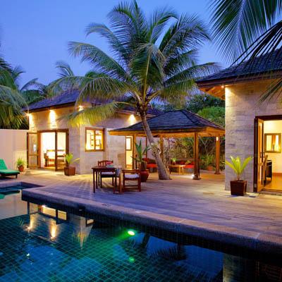 Kuredu Island Resort images