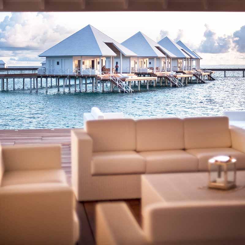 Diamonds Thudufushi gallery images