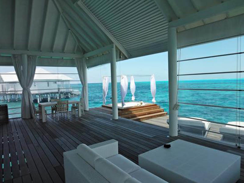 Jacuzzi Water Villas  gallery images