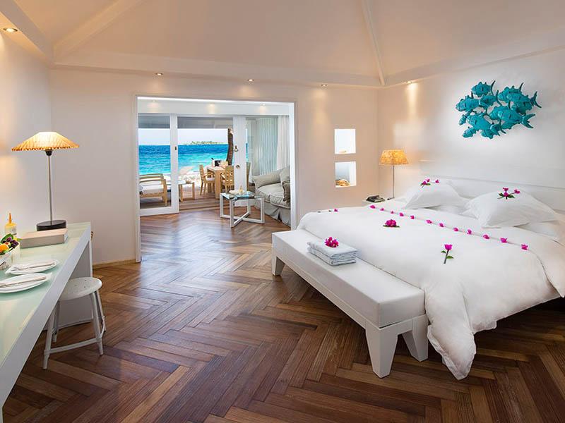 Beach Junior Suites gallery images